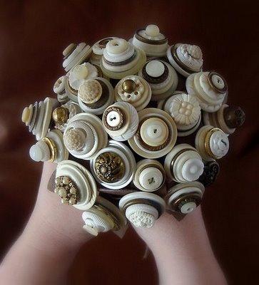Гламелия изысканный букет невесты
