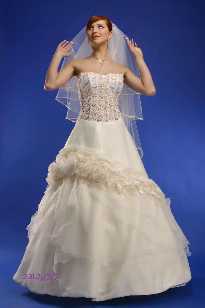 Свадебное платья не дорого и